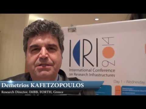 Demetrios Kafetzopoulos